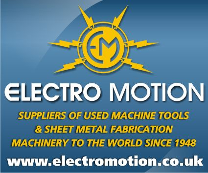 Electro Motion U.K. (Export) Ltd