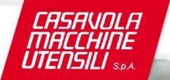 Casavola Macchine Utensili S.p.A.