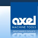 AXEL MACHINES OUTILS