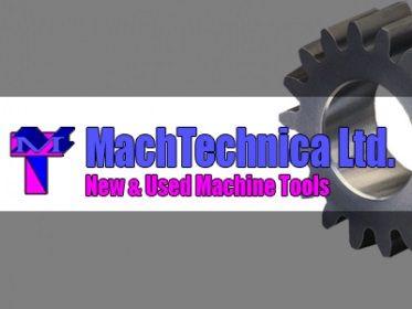 MachTechnica Ltd.