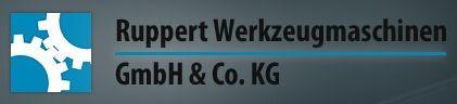 Ruppert Werkzeugmaschinen GmbH Co. KG