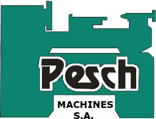 PESCH MACHINES S.A.