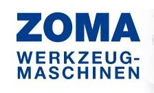 ZOMA Werkzeugmaschinen