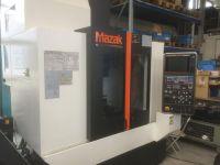 Vertikální obráběcí centrum CNC MAZAK VC Smart 430 A