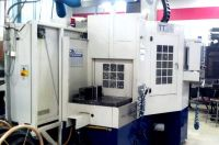CNC de prelucrare vertical MILLTRONICS TT 24