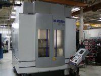 CNC Vertical Machining Center MIKRON UCP-710