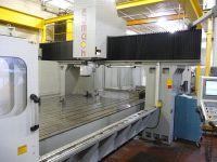 CNC Portal Milling Machine EUMACH DMV-5030