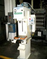 C Frame Hydraulic Press P H PHN-8