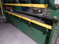 H Frame Press DREIS KRUMP SS-100-36-120