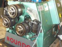 Profile Bending Machine ROUNDO R 3