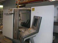 Tokarka CNC Gildemeister CTX 420 linear