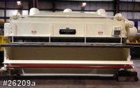Hydraulic Guillotine Shear CINCINNATI 2512