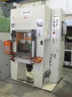 H Frame Hydraulic Press SCHOEN SH 12