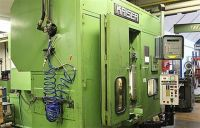 H Frame Hydraulic Press KAISER V 40 W/680