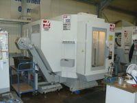 Vertikal CNC Fräszentrum HAAS MDC 500