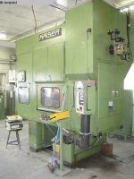 H Frame Hydraulic Press KAISER V63W/860