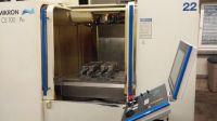 CNC verticaal bewerkingscentrum MIKRON VCE 1000 Pro