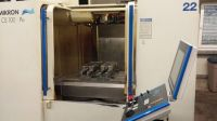 Vertikal CNC Fräszentrum MIKRON VCE 1000 Pro