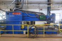 Profile Bending Machine HAEUSLER crocodile HY 2000-Photo 2