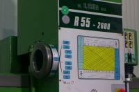 Wiertarka promieniowa BREDA R 55-2000 1990-Zdjęcie 4