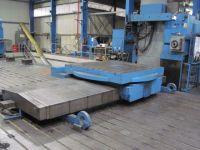 Horizontal Boring Machine SCHIESS FRORIEP 1 FB 180 CNC 2008-Photo 3