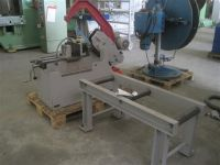 Hacksaw machine BEHRINGER KS 250 HY