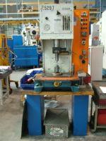 C Frame Hydraulic Press HYDRAP HKP 12000