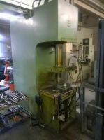 C ramme hydraulisk trykk ZEULENRODA PYE 40 S1