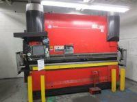 Prensa plegadora hidráulica CNC AMADA HDS-1303 NT