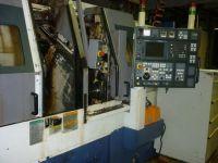 CNC-Drehmaschine MORI SEIKI DL 151