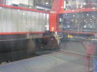 Laserschneide 2D AMADA LC3015CII