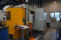 Centro de mecanizado horizontal CNC EX-CELL-O XHC 240