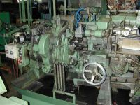Multi Spindle Automatic Lathe DAVENPORT MODEL B