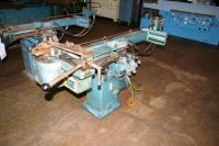 Mandrel Bender HILMOR DB.32