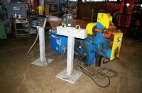 Non-mandrel Bender SMS 5 TB