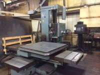 Horizontal Boring Machine WOTAN B-105-M