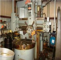 Vertical Turret Lathe BULLARD MODEL 52