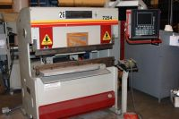 CNC Hydraulic Press Brake ACCURPRESS 7254