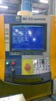 CNC Hydraulic Press Brake HACO REM 150-14 1999-Photo 2
