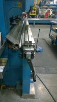 CNC Hydraulic Press Brake HACO REM 150-14 1999-Photo 3