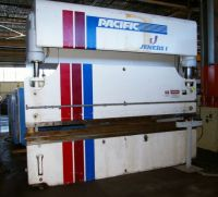 Hydraulic Press Brake PACIFIC J-100-12-I