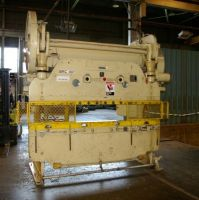 Mechanical Press Brake CINCINNATI SERIES 5