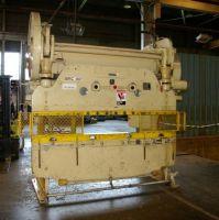 Mechanické ohraňovacie lis CINCINNATI SERIES 5