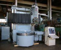 CNC Vertical Turret Lathe BULLARD DYNATROL
