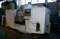 CNC Vertical Machining Center CINCINNATI SABRE 1000