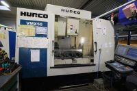 CNC Vertical Machining Center HURCO VMX 50