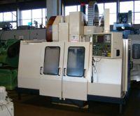CNC Vertical Machining Center YANG MV 3 A