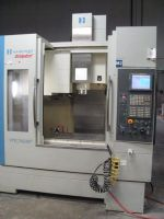 CNC Vertical Machining Center HARDINGE Bridgeport VMC 760 XP 3
