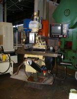 CNC Milling Machine MICROCUT 1050