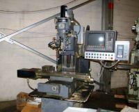 Frezarka CNC COMPUMILL 1500